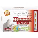 MUMIE Extract de Rasina si Ginseng 60cps