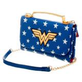 DC Comics Wonder Woman handgeantaportofel