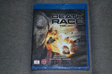 Film: Death Race Trilogy [3 Filme - 3 Discuri Blu-Ray] Nordic Release, BLU RAY, Engleza, universal pictures