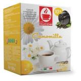 Capsule Ceai Musetel Bonini - Compatibile Dolce Gusto® 10 buc
