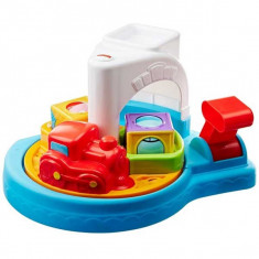 Trenulet Roller blocks CDC13 Fisher Price