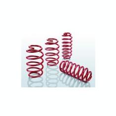 Set suspensie, arcuri elicoidale, Sportline, 45-50mm - 35-40mm, 1140kg - 1135kg, AUDI A4, SEAT EXEO, EXEO ST 1.8-3.2 04.01-, E20-15-003-05-22