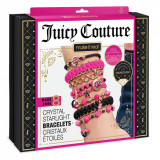 Set de creatie Maket it Real Juicy Couture, Bratari Neon