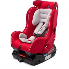 Scaun auto Caretero Scope 0-25 Kg Red