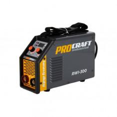 Aparat sudura Profesional RWI 300 invertor Procraft