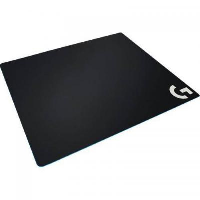 Mouse Pad Gaming Logitech G640 v2 Black foto