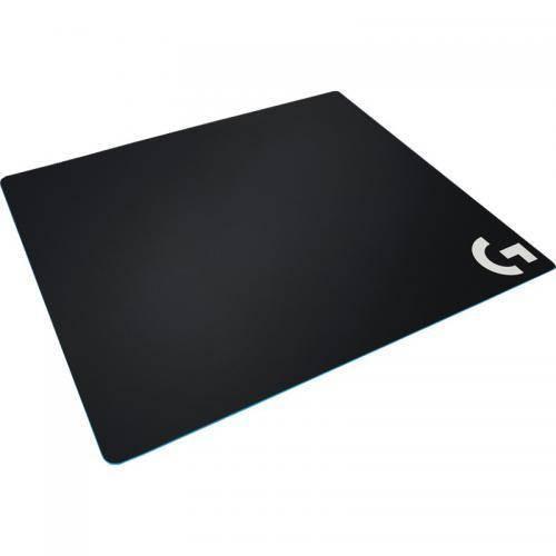 Mouse Pad Gaming Logitech G640 v2 Black