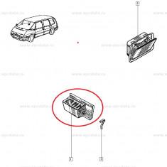 Scrumiera Renault Espace 2 1991-1996, Originala Renault 7704001997