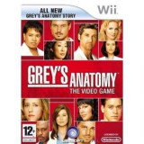 Grey's Anatomy The Video Game Wii