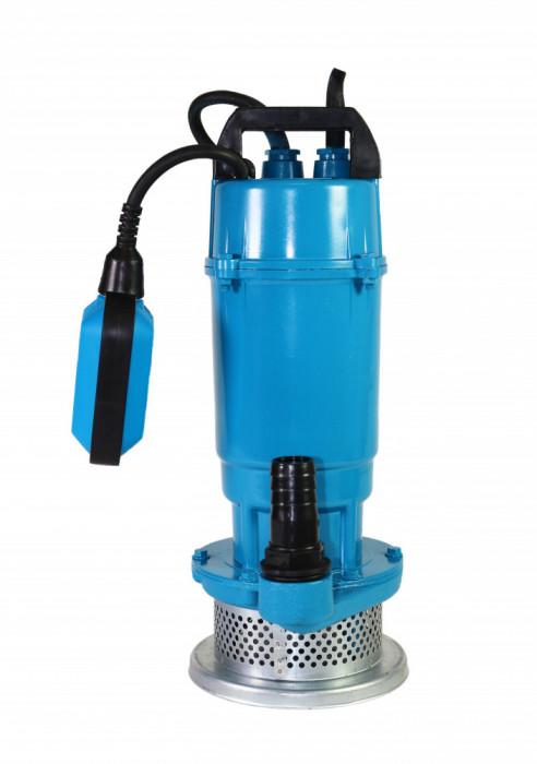 Pompa drenaj Aquatic Elefant QDX1,5-16-0,37F+Cadou cizme pvc 37-42 marimi la alegere