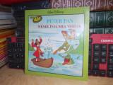 PETER PAN : WENDY IN LUMEA VISELOR , COLECTIA MAXI EGMONT ROMANIA , 1992