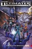 Ultimates: Omniversal, Volume 1: Start with the Impossible