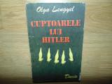 CUPTOARELE LUI HITLER -OLGA LENGYEL
