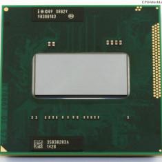 Quad/Octa Core i7-2630QM 2,9 i7 2670QM 3,1 Procesor laptop gen 2-3