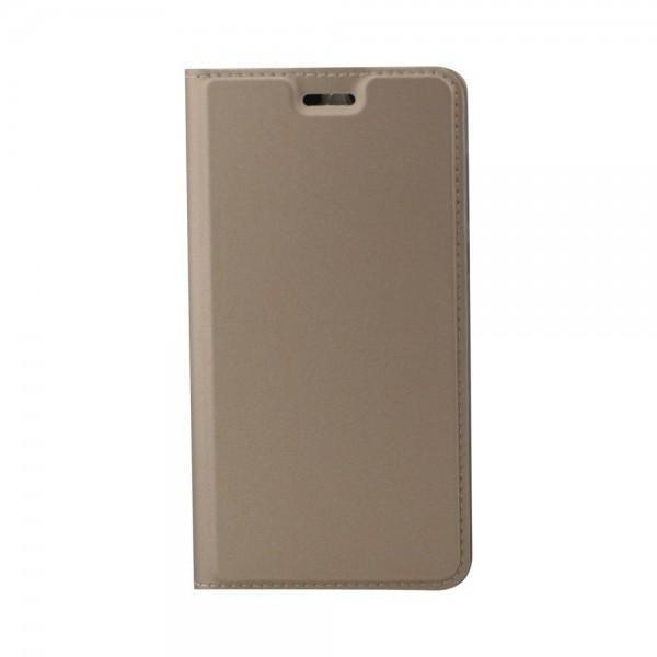 Husa DuxDucis SkinPro Samsung Galaxy A6 Plus (2018) Gold