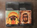 Fernand Braudel - Gramatica civilizatiilor (2 volume)