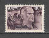 Ungaria.1945 Moartea lui E.Bajcsy-Zsilinsky-om politic  LH.31