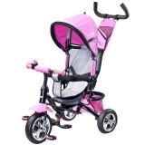 Tricicleta pentru copii Toyz Timmy TTTR, Roz
