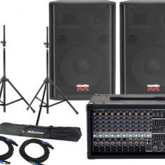 Sistem Audio Complet C15-3/PMP2000D