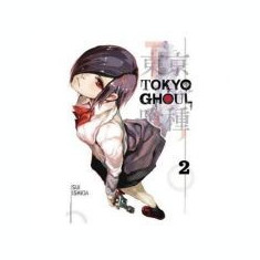 Tokyo Ghoul Vol. 2 - Sui Ishida