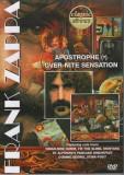 Frank Zappa Classics Albums:Apostrophe+OverNite Sensation (dvd)