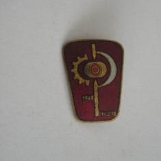 BIC - 46 - COMUNISTA - TEHNICA - INSCRIPTIA EXPOZITIE - ANUL 1968