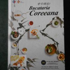 BUCATARIA COREEANA (2013, editie cartonata)