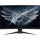 Monitor LED GIGABYTE Aorus Gaming CV27F Curbat 27 inch 1 ms Black FreeSync 2 165Hz