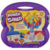 Cumpara ieftin Kinetic Sand Set De Joaca Fantana De Nisip