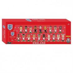 Set Figurine Soccerstarz England 19 Player Team