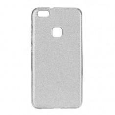 Husa Huawei P10 Lite 2017 Iberry Shining Argintiu, Carcasa