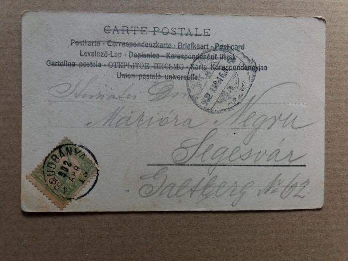 ABRUD , ABUDBANYA  1902