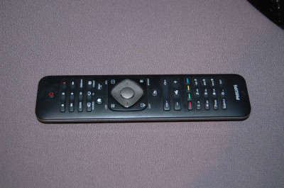 Telecomanda TV SMART LED PHILIPS 2422 549 90542 YKF319-007 foto