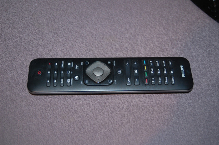 Telecomanda TV SMART LED PHILIPS 2422 549 90542 YKF319-007
