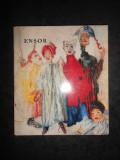 SMARANDA ROSU - ENSOR. ALBUM (1973, Maestrii Artei Universale)