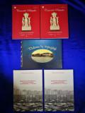 Carti de colectie: Comorile Pelesului. Tulcea in imagini. Carte Peles, Sinaia.