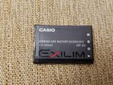 Baterie Originala Aparat foto Casio Exilim EX NP-20