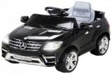 Cumpara ieftin Masinuta electrica Mercedes ML350 STANDARD 1x25W Negru