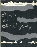 Diluviul sau apele lui Saturn - Traian Filip Vasile Nicorovici