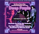 Deep Purple Concerto for Group Orchestra(2002 RemixRemaster) LP (3vinyl)