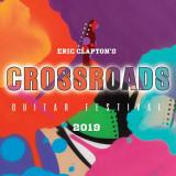 Eric Clapton Crossroads Guitar Festival 2019 (3cd)