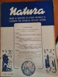 natura martie-aprilie 1959-100 ani de la teoria lui darwin-originea speciilor