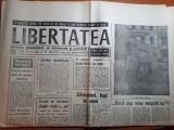 Libertatea 8-9 noiembrie 1990- beligan din nou pe scena la bucuresti