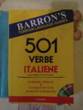 501 verbe italiene – John Colaneri