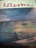 CAMIL RESSU-THEODOR ENESCU,1984