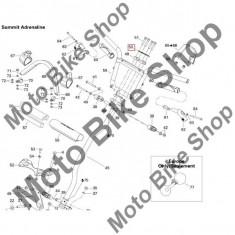 MBS Intarire prindere ghidon Summit 800 HO, 2005, Cod Produs: 506151547SK