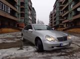 Vand Mercedes C 200 Kompresor, Clasa C, Benzina