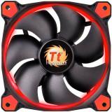 Ventilator Thermaltake Riing 12 120mm Red LED