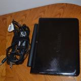 "Mini Laptop ToshibaNB250, 10"" Windows7, impecabil, avantajos, Intel Atom, 250 GB"