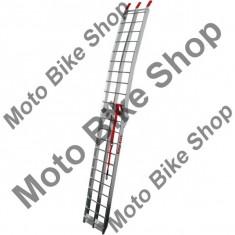 MBS Rampa moto Bike-Lift Ramp-4000, lungime 240cm x latime 28cm, 400kg, Cod Produs: 39100044PE foto